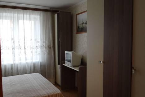 Сдается 2-комнатная квартира посуточно, ул. Костюков, д.63.