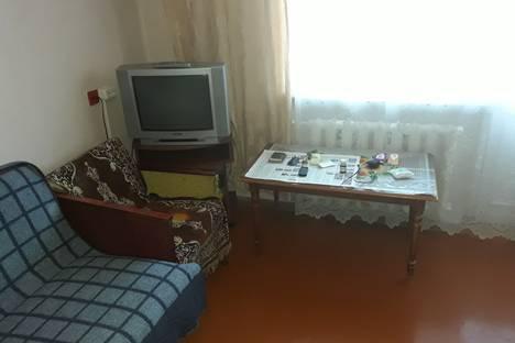 Сдается 1-комнатная квартира посуточно в Евпатории, улица Демышева140.