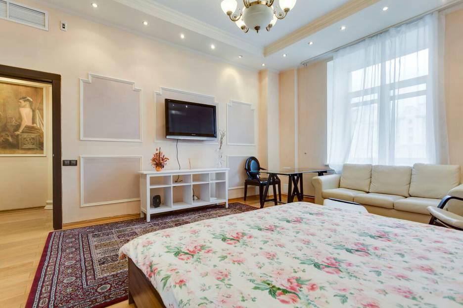 двухкомнатную квартиру в москве посуточно фото непонятно, как