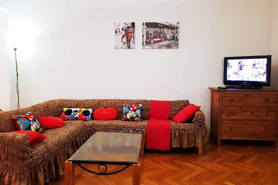 снять квартиру посуточно на кутузовском с фото доме ясной