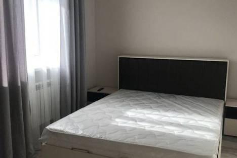 Сдается 1-комнатная квартира посуточно в Евпатории, улица Шевченко, 33.