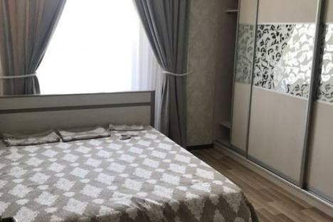 Сдается 1-комнатная квартира посуточно в Евпатории, Полупанова, 27а.