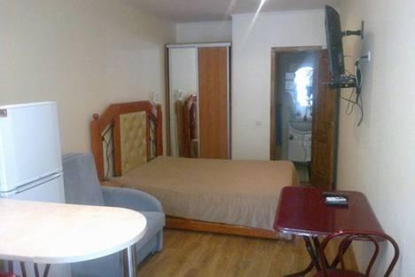 Сдается 1-комнатная квартира посуточно в Евпатории, Московская улица, 22.