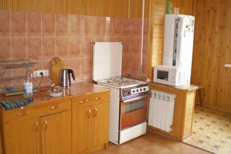 Сдается 2-комнатная квартира посуточно в Санаторном, Форос, улица Терлецкого, 2.