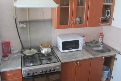Сдается 2-комнатная квартира посуточно в Мозыре, ул.Рыжкова 38.