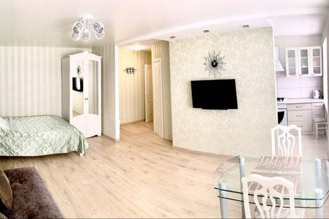 Сдается 1-комнатная квартира посуточно в Бобруйске, улица Островского, 22.