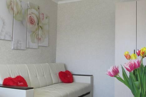 Сдается 1-комнатная квартира посуточно в Геленджике, Садовая улица, 37.