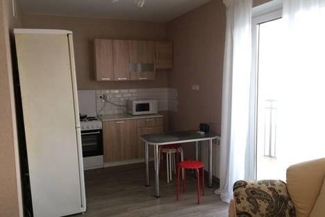Сдается 1-комнатная квартира посуточно в Жодине, улица Калиновского, 32.