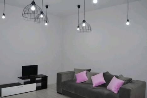 Сдается 1-комнатная квартира посуточно в Гродно, улица Захарова, 36.