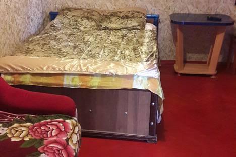 Сдается 1-комнатная квартира посуточно, Краснодарский край,микрорайон Заречный, улица Чайковского, 13.