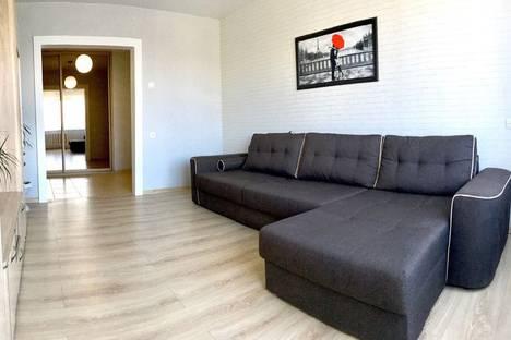 Сдается 2-комнатная квартира посуточно в Бобруйске, улица Рокоссовского, 64А.