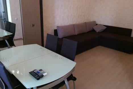 Сдается 2-комнатная квартира посуточно в Евпатории, Интернациональная улица, 127.