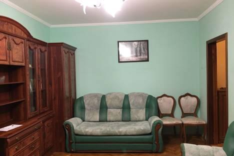 Сдается 2-комнатная квартира посуточно в Новороссийске, улица набережная Адмирала Серебрякова, 69.