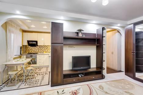 Сдается 2-комнатная квартира посуточно в Ростове-на-Дону, проспект Стачки, 217 корпус 2.