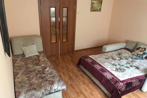Сдается 5-комнатная квартира посуточно в Москве, улица Академика Варги д.5 кв.2.
