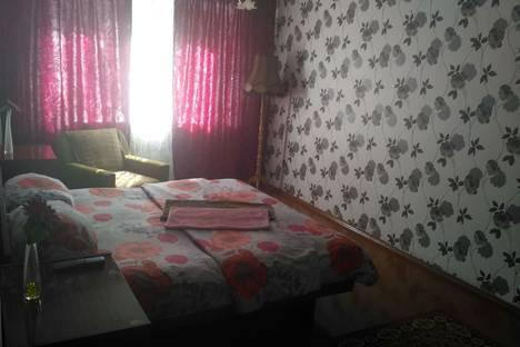 Сдается 2-комнатная квартира посуточно в Лиде, ул. Космонавтов 6-1.