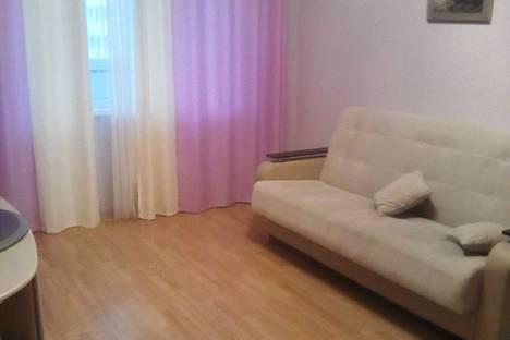 Сдается 3-комнатная квартира посуточно в Белгороде, бульвар Юности, 45.
