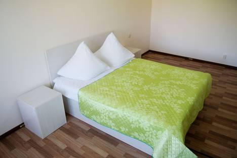 Сдается 1-комнатная квартира посуточно в Чите, улица Ленина, 53.