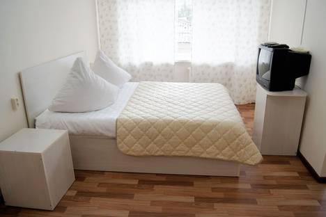 Сдается 1-комнатная квартира посуточно в Чите, улица Ленина, 41.