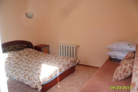 Сдается 1-комнатная квартира посуточно в Евпатории, улица Кирова, 68.