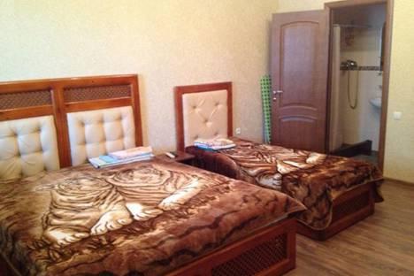 Сдается коттедж посуточно в Евпатории, Киевская, 22.