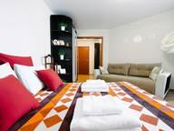 Сдается посуточно 1-комнатная квартира в Ижевске. 38 м кв. Удмуртская 268