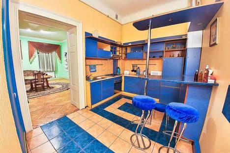 Сдается 2-комнатная квартира посуточно в Львове, Львів, вулиця Валова, 25.