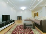 Сдается посуточно 3-комнатная квартира в Астане. 150 м кв. улица Достык, 5