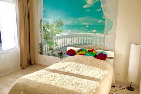 Сдается 1-комнатная квартира посуточно в Калининграде, переулок Малый, 3.
