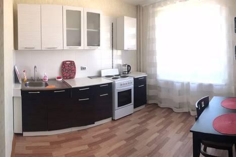 Сдается 1-комнатная квартира посуточно, Санкт-Петербург, улица Федора Абрамова, 18к1.