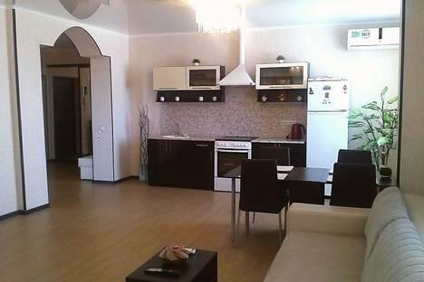 Сдается 3-комнатная квартира посуточно в Белгороде, улица Костюкова 36 В.