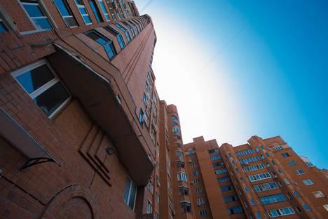 Сдается 3-комнатная квартира посуточно во Владивостоке, Авроровская улица, 24.