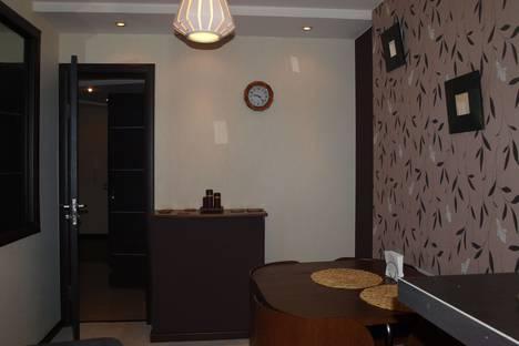 Сдается 1-комнатная квартира посуточно в Нижнем Новгороде, Большая Покровская улица 75.