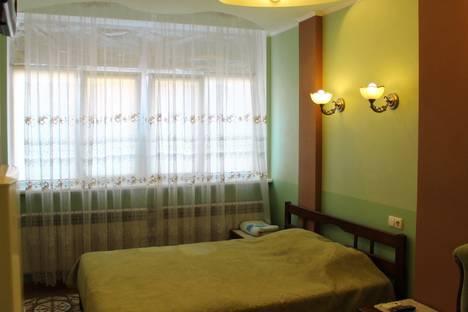 Сдается 1-комнатная квартира посуточно в Балаклаве, Севастополь, улица Назукина, 13.