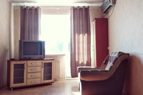 Сдается 2-комнатная квартира посуточно в Днепре, Дніпро́, проспект Слобожанський, 34.