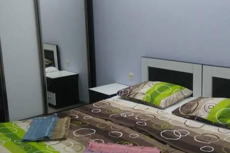 Сдается 2-комнатная квартира посуточно, Batumi, Inasaridze Street, 16а.