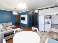 Сдается посуточно 2-комнатная квартира в Казани. 76 м кв. улица Петербургская, 64