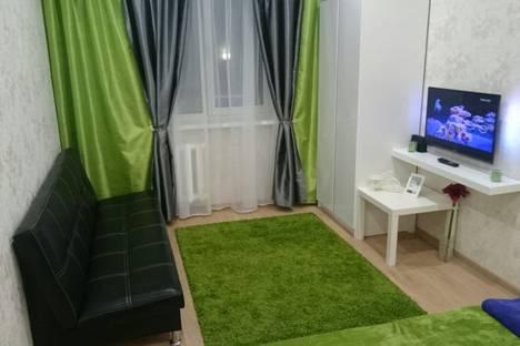 Сдается 1-комнатная квартира посуточно в Коломне, Кирова проспект, 84.