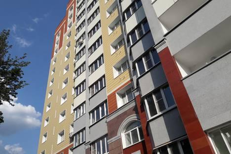 Сдается 2-комнатная квартира посуточно в Коломне, улица Пионерская, 54.