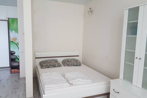 Сдается 1-комнатная квартира посуточно в Калининграде, улица Горького,96 к1.