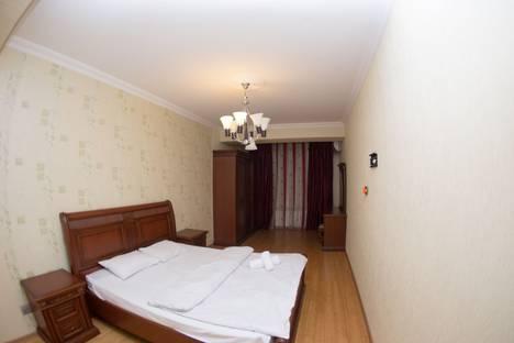 Сдается 2-комнатная квартира посуточно, Bakı, Mehdi Mehdizadə küç., 11.
