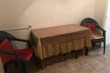 Сдается 1-комнатная квартира посуточно в Алматы, Микрорайон Аксай4.