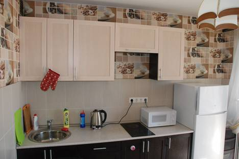 Сдается 1-комнатная квартира посуточно в Щёлкове, Центральная 71к2.