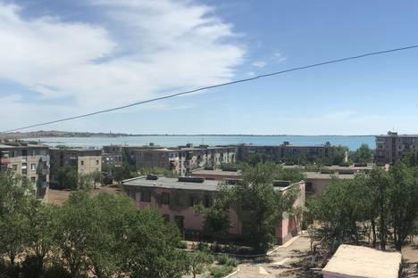 Сдается 1-комнатная квартира посуточно в Балхаше, Сейфуллина 18.