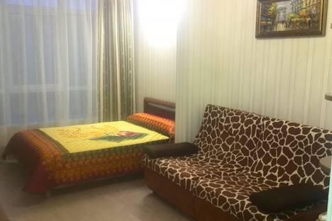 Сдается 2-комнатная квартира посуточно в Сочи, переулок Горького, 18.