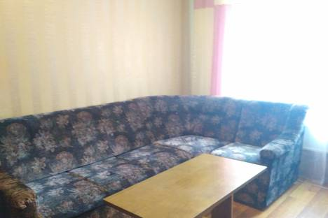 Сдается 2-комнатная квартира посуточно в Витебске, улица Воинов-интернационалистов, 14-2.