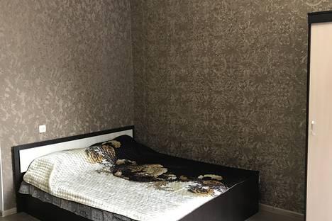 Сдается 1-комнатная квартира посуточно в Таганроге, Некрасовский 57.