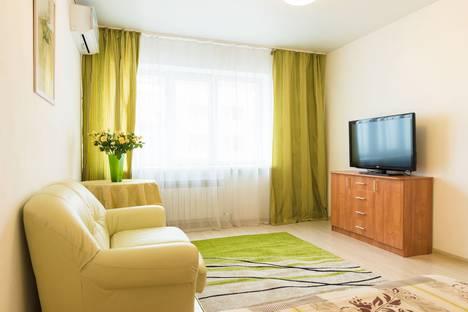 Сдается 1-комнатная квартира посуточно в Хабаровске, улица Калинина, 37.