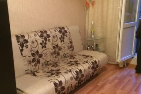 Сдается 1-комнатная квартира посуточно в Реутове, Балашиха, Юбилейный проспект, 78.