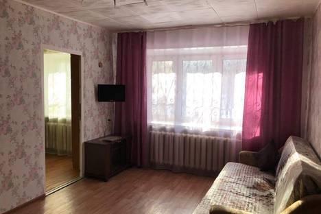 Сдается 2-комнатная квартира посуточно, Московская область,улица Николаева, 46.